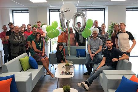 iVendi celebrates first 10 years