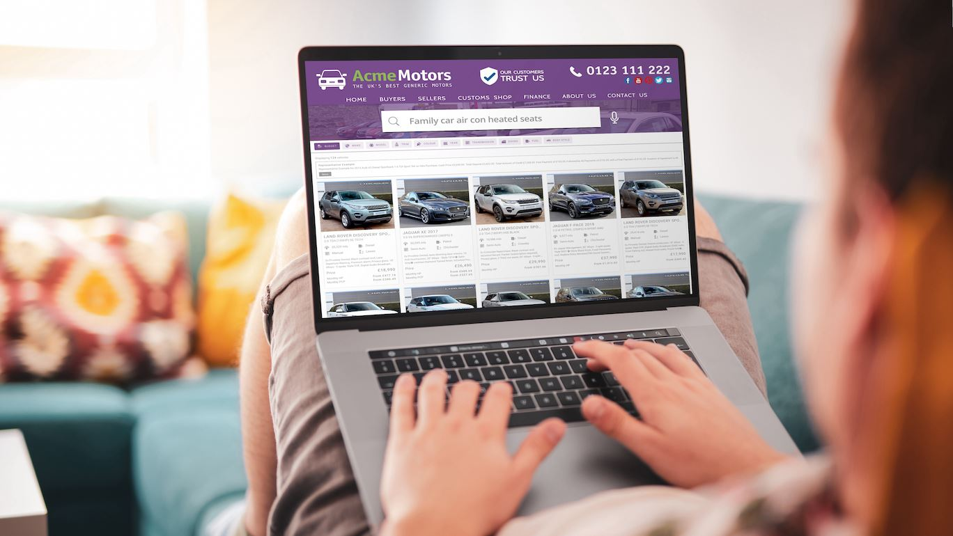 Consumers manage rising used car prices by paying higher deposits